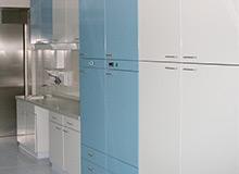 Farbkombinationen eröffnen neue Gestaltungsspielräume.